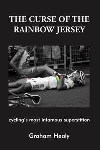 "Click here to buy ""The Curse of the Rainbow Jersey"" at Amazon.com"