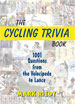 "Click here to buy ""The Cycling Trivia Book"" at Amazon.com"
