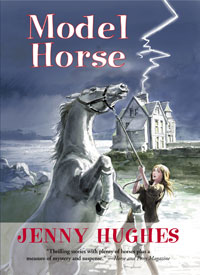 "Click here to buy ""Model Horse"" at Amazon.com"