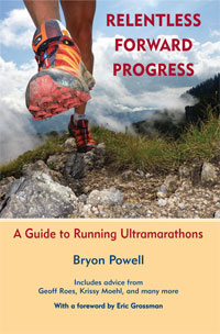 Relentless Forward Progress -- buy at Amazon