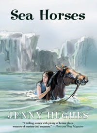 "Click here to buy ""Sea Horses"" at Amazon"
